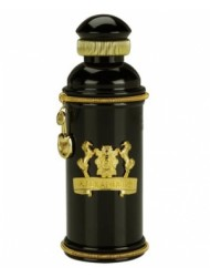 Black Muscs Alexandre.J for women and men 100 ML EDP TESTER 13 DOLAR