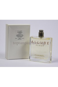 Chanel Allure Pour Homme (orjinal tester)