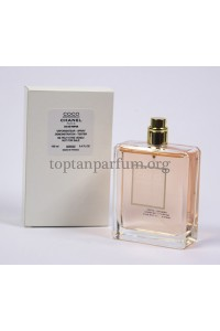 chanel coco  mademoiselle (orjinal tester)
