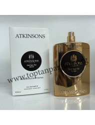 Atkinsons Oud Save The Queen, EDP, 100ml women .orjinal tester 12 dolar