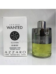 Azzaro Wanted  for men 100 ml edt TESTER 12 DOLAR