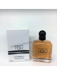 Emporio Armani Stronger With You Giorgio Armani for men 100 ml edt tester parfum 12 dolar