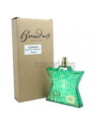 Bond No. 9 green New York Musk 100ml EDP Women kapaksız kutuludur (orjinal tester) 12 dolar