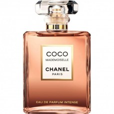 chanel coco mademoıselle İNTENSE 100 ML EDP TESTER 12 DOLAR