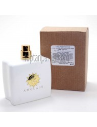 Amouage Honour Eau De Parfum or Woman 100 ML (orjinal tester) 12 dolar