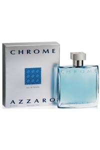 azzaro chrome men (birebir)