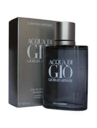 Armani Acqua Di Gio Limited Edition (birebir)