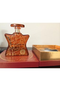 Bond No.9 amber 100 ml edp ünisex (birebir)