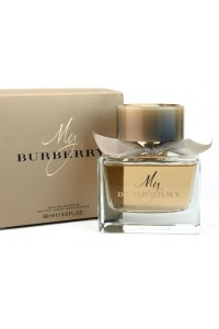 Burberry My Burberry EDP Bayan Parfüm 90ml (birebir)