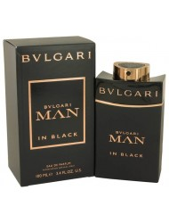 Bvlgari Man In Black 100 ML EDP BİREBİR