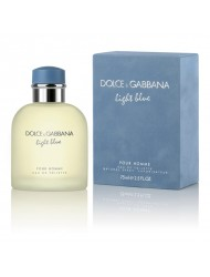 Dolce & Gabbana Light Blue Men (birebir)