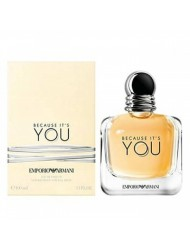 Armani Because It's You EDP 100 ml