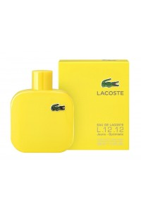 Lacoste L.12.12 Yellow (sarı)100 ml edt