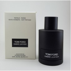 Tom Ford Ombre Leather Edp 100ml Unisex Tester Parfüm