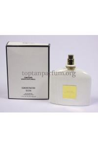 TOM FORD WHITE PATCHOULI 100ML EDP 100 ml (orjinal tester)