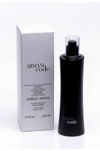 Giorgio Armani Black Code For Men,(orjinal tester)