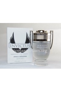 Paco Rabanne Invictus EDT 100ml (orjinal tester)