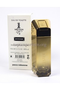 Paco Rabanne One Million Intense (orjinal tester)