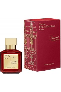 Baccarat Rouge 540 Extrait de Parfum, 70ml red birebir