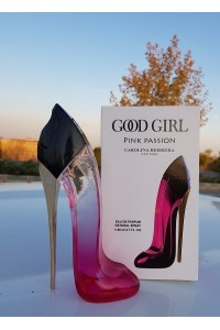 Carolina Herrera Good Girl Pink Passion EDP 80 ML Bayan Parfüm
