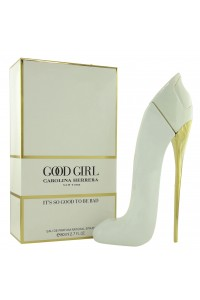 Carolina Herrera Good Girl White  edp 80 ml bayan