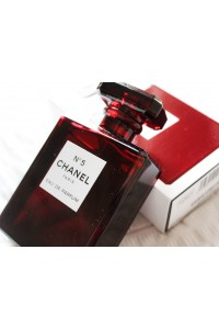 Chanel No5 EDP Red Limited Edition 100 ml