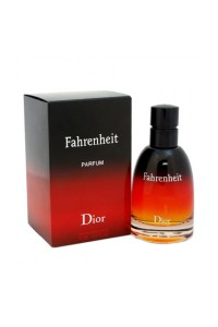 Christian Dior Fahrenheit Parfum 75ml For Men