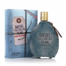 Diesel Fuel For Life Denim men 125 ml
