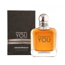 Emporio Armani Stronger with You For Men 100 ml edt