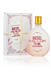 Diesel Fuel For Life Summer Edition 75 ml edt Women