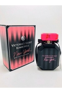 Victoria Secret Bombshell New York Edp 100ml Bayan black birebir
