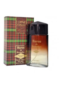 BARON Wall Street 100Ml Baron De Rocheford Erkek Parfüm BROWN