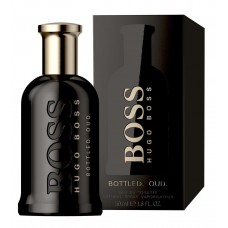 hugo boss bottled OUD 100 ML EDT