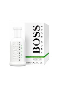 Hugo Boss Unlimited white 100 ml